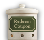 Redeem a Coupon